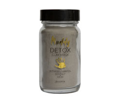 Muddy Body Detox Clay Mask
