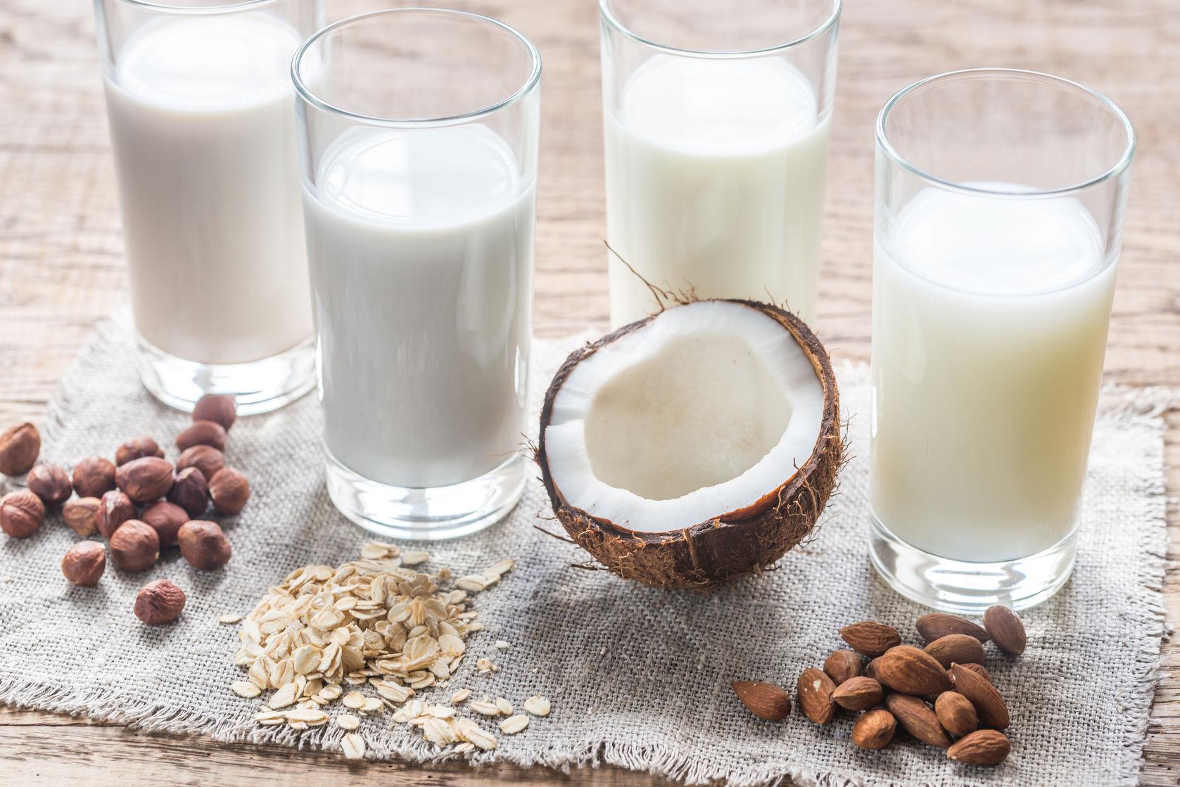 50539150 - non dairy milk