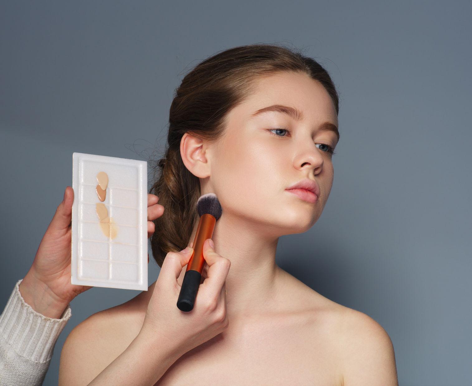 Perfect Match Das Passende Makeup Für Ihren Hautton Spatacular