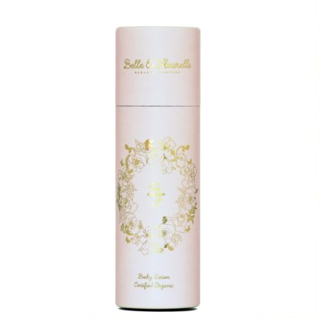 Belle & Fleurelle Organic Body Lotion