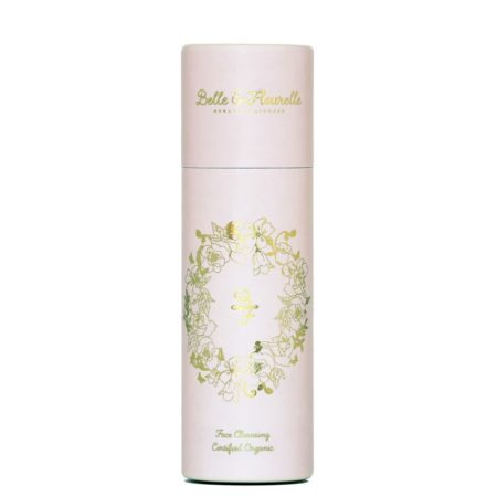 Belle & Fleurelle Organic Face Cleansing