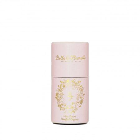 Belle & Fleurelle Organic Face Cream
