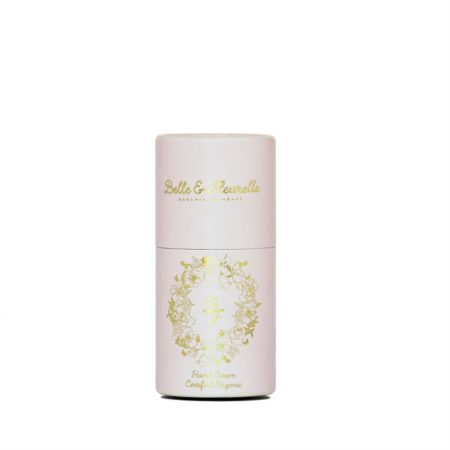 Belle & Fleurelle Organic Hand Cream