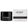 Henné Organics Lip Exfoliator Rose Diamonds