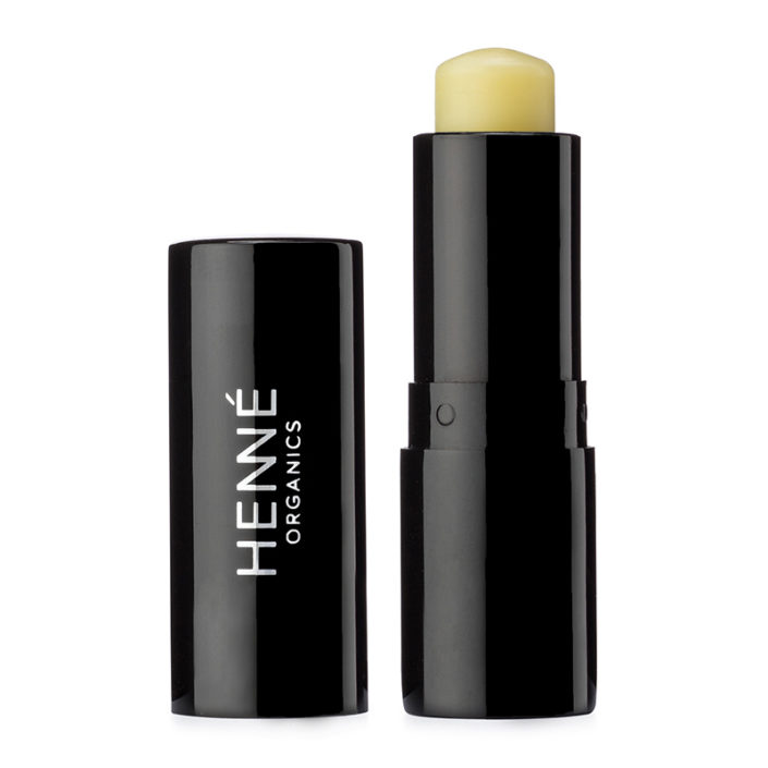 Henné Organics Lip Balm