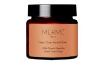 Merme Deep Clean Face Mask