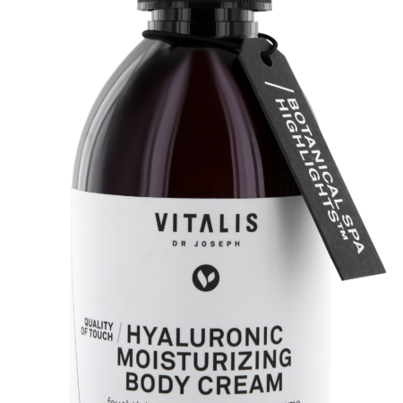 Vitalis Dr Joseph Hyaluronic Moisturizing Body Cream