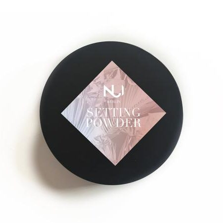 NUI Berlin Setting Powder Front