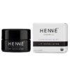 Henné Organics Levender Mint Lip Exfoliator