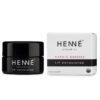 Henné Organics Lip Exfoliator Nordic Berries