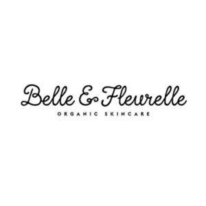 Belle & Fleurelle Logo