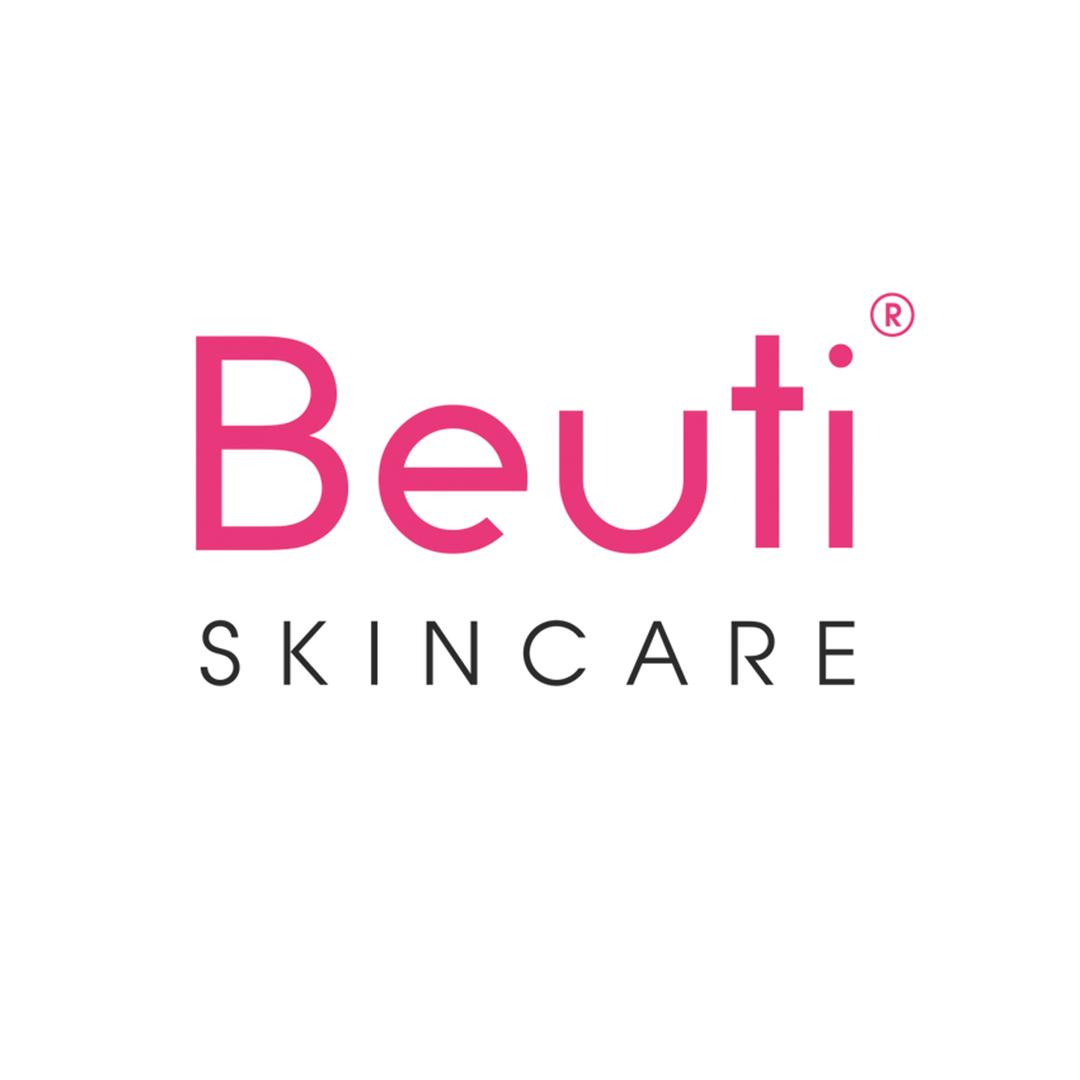 Beuti Skincare Logo