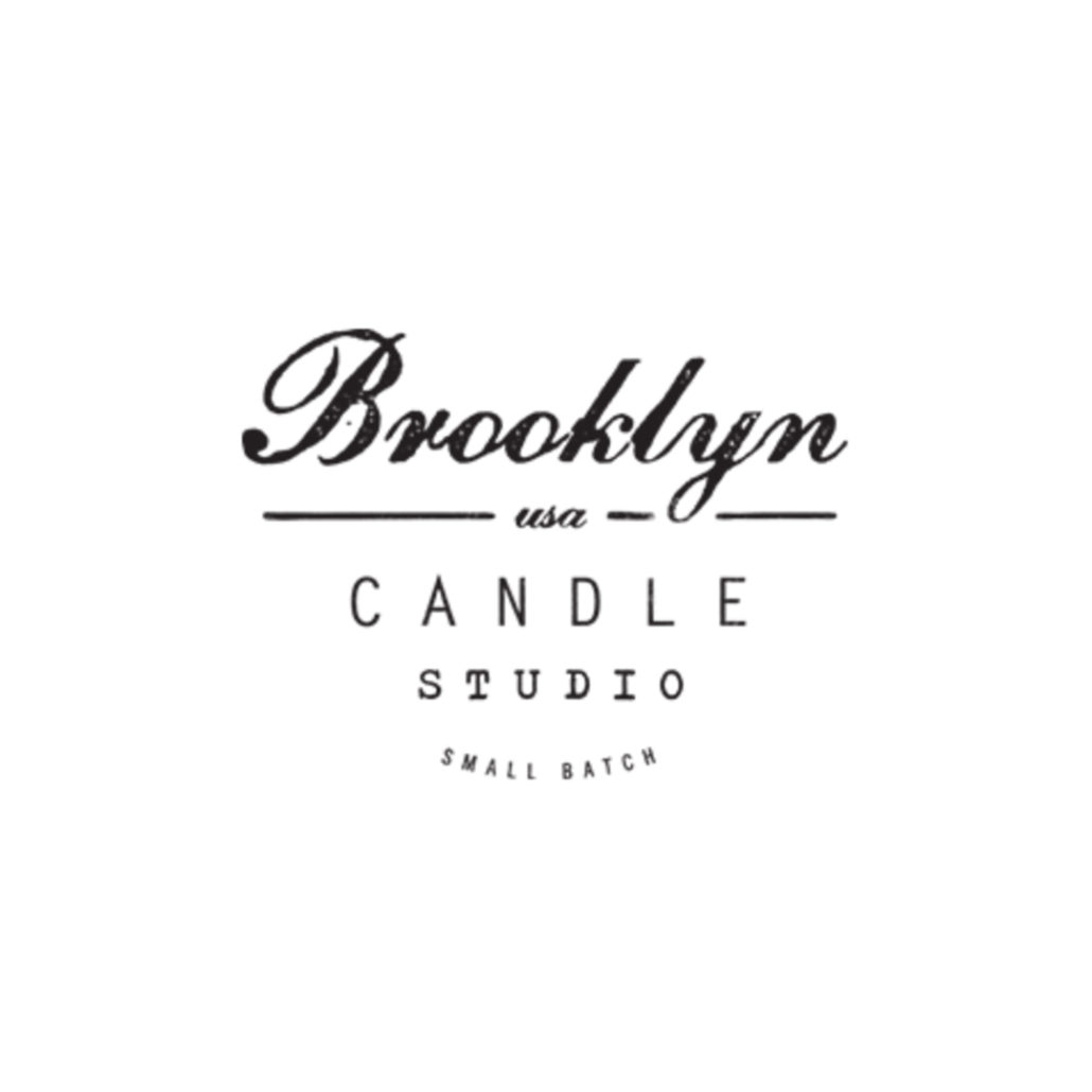 Brooklyn Candle Studio Logo