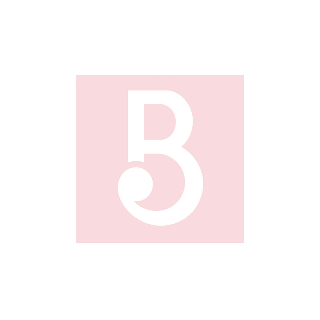 Bybi Beauty Logo
