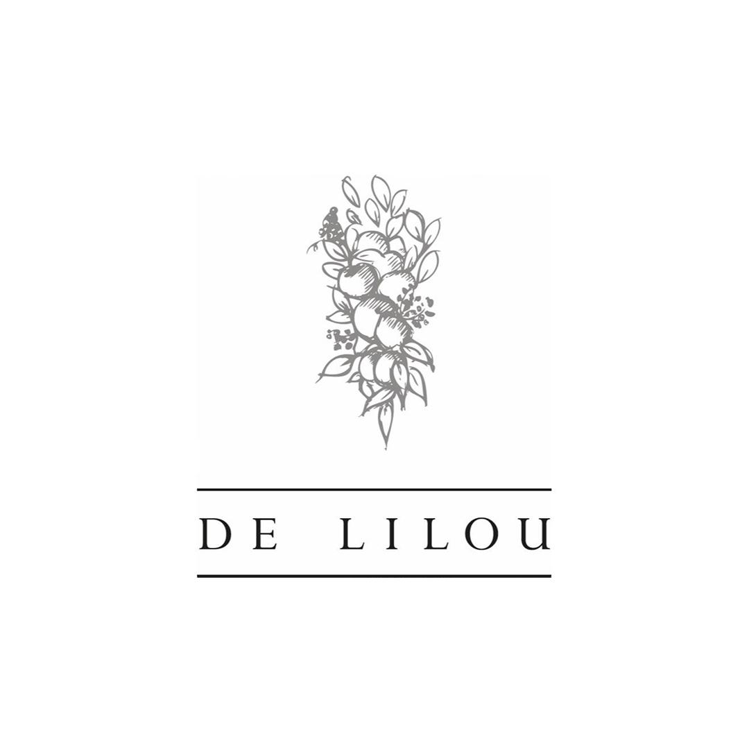 De Lilou Logo