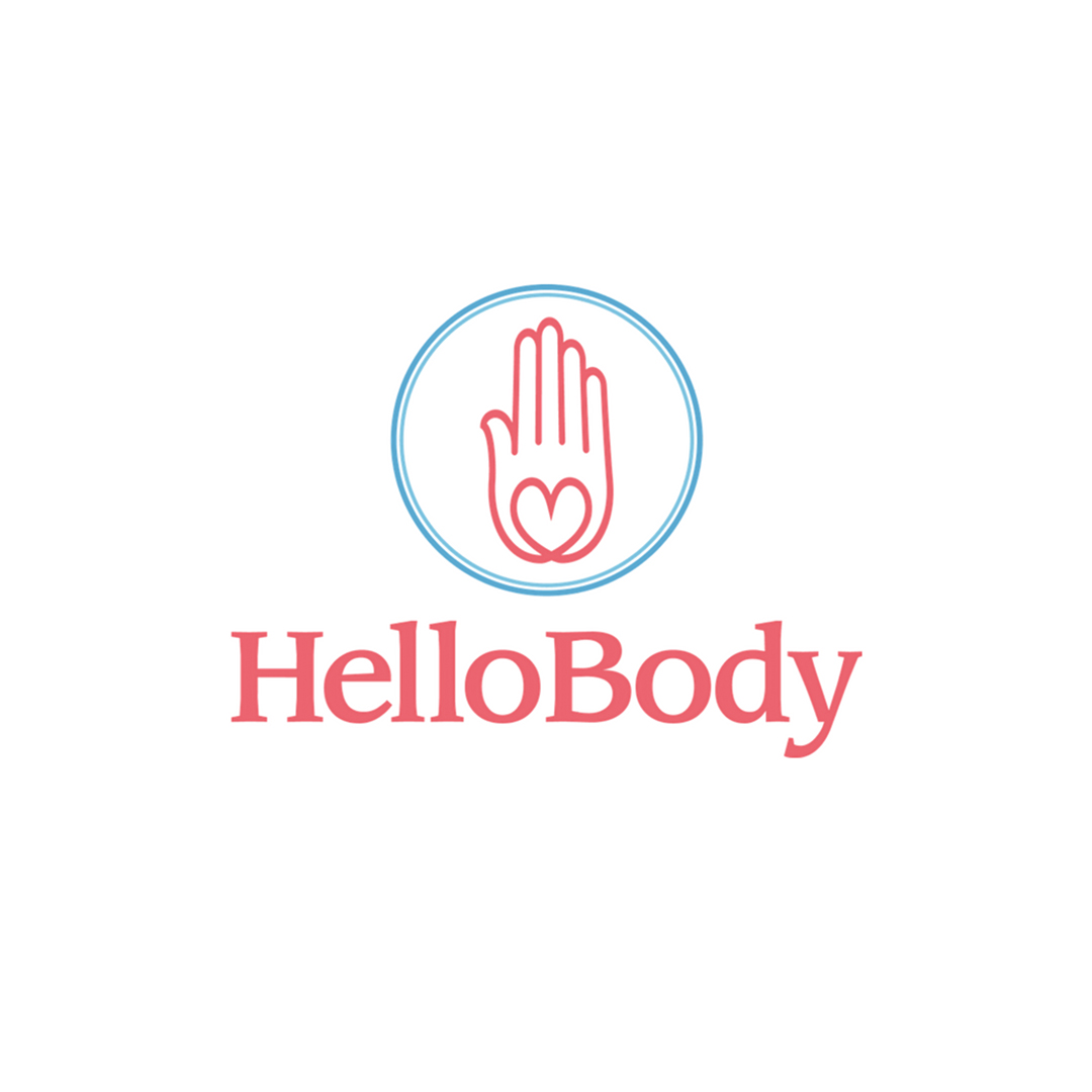 Hello Body Logo