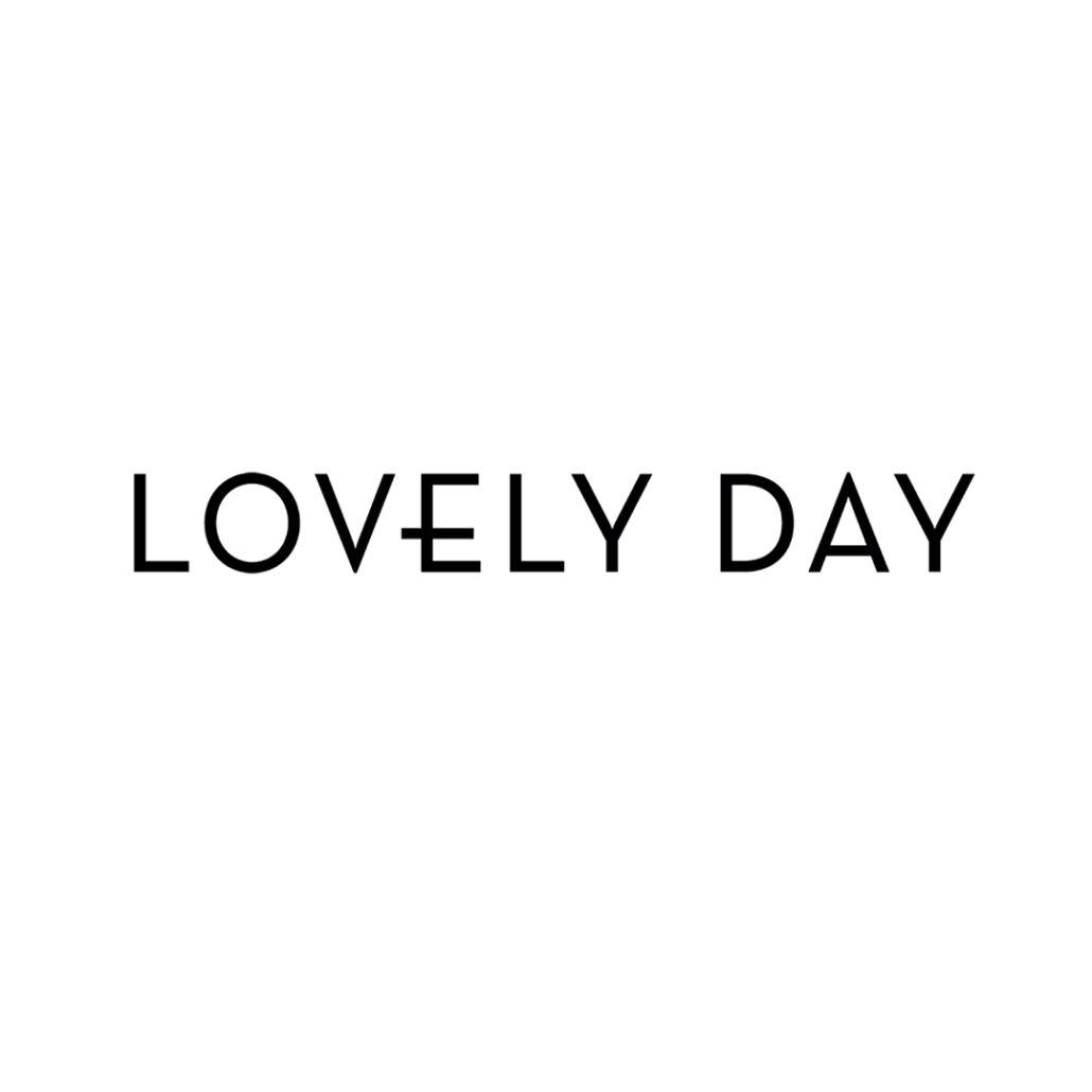 Lovely Day Logo