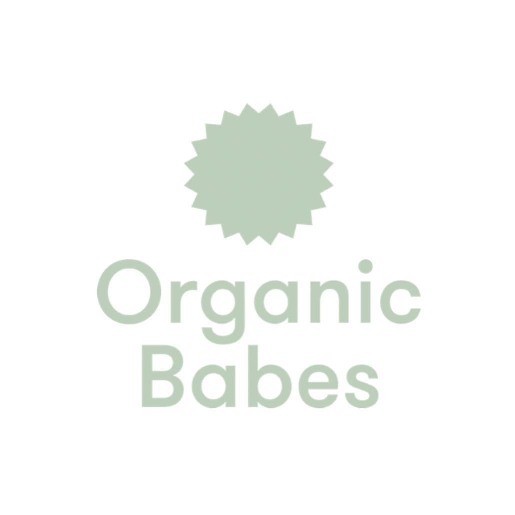 Organic Babes Logo