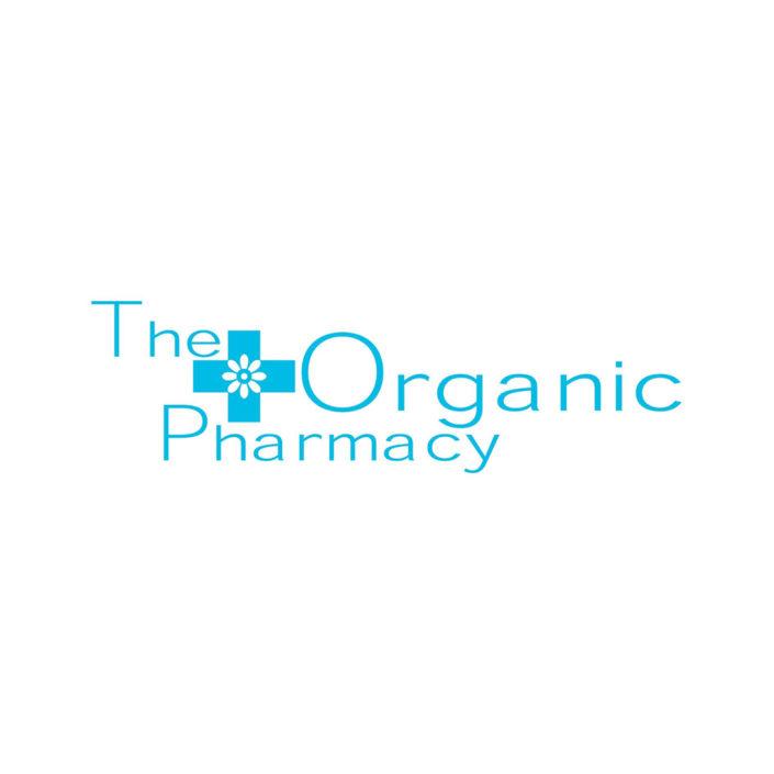 The Organic Pharmacy Logo