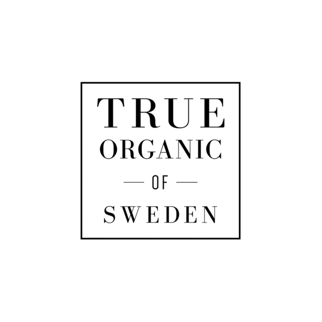 True Organic of Sweden Logo