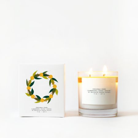 Brooklyn Candle Studio Christmas Cheer Candle