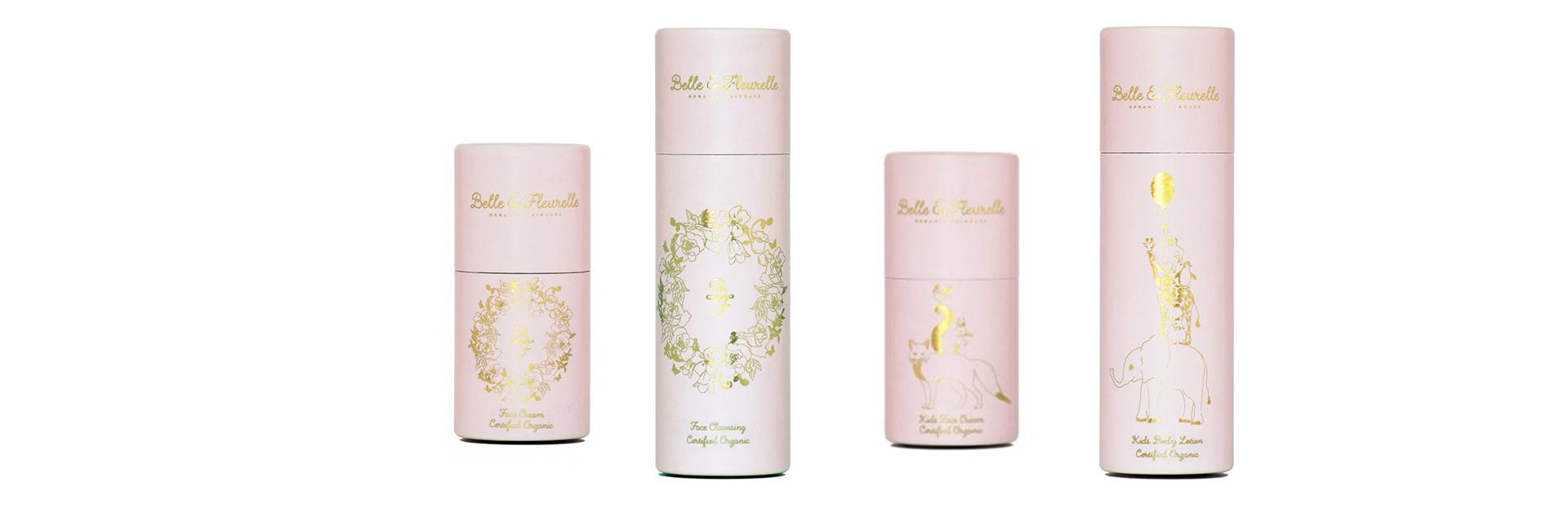 Belle & Fleurelle Produkte