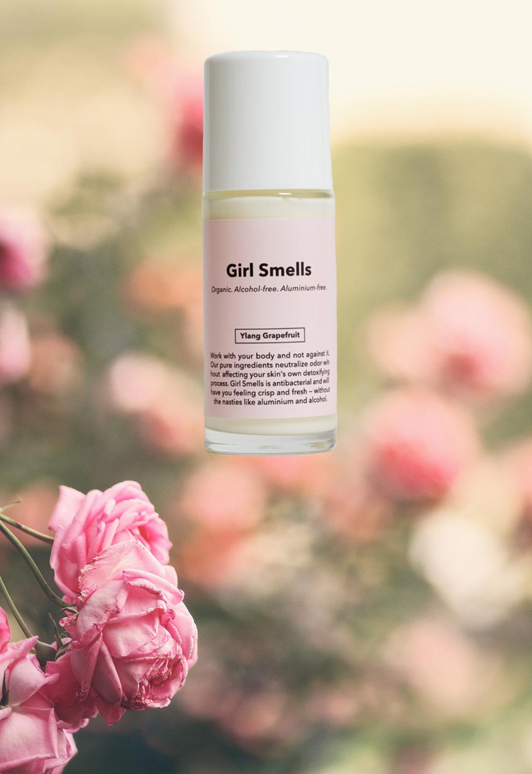 Girl Smells Produktvorschau Neu