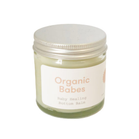 Organic Babes Baby Balm Front_1