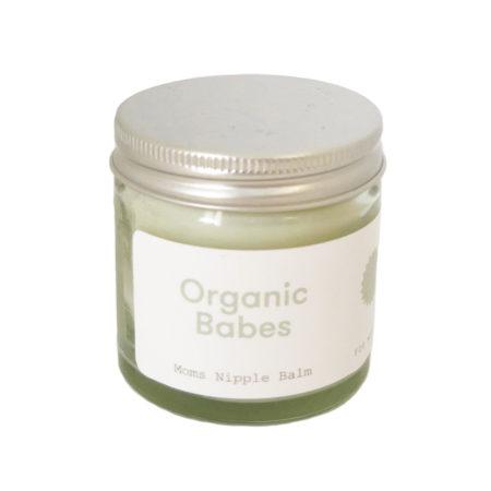 Organic Babes Nipple Balm Front_1