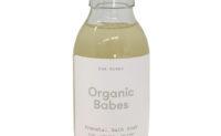 Organic Babes Prenatal Bath Soak Front
