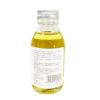 Organic Babes Prenatal Body Oil Back