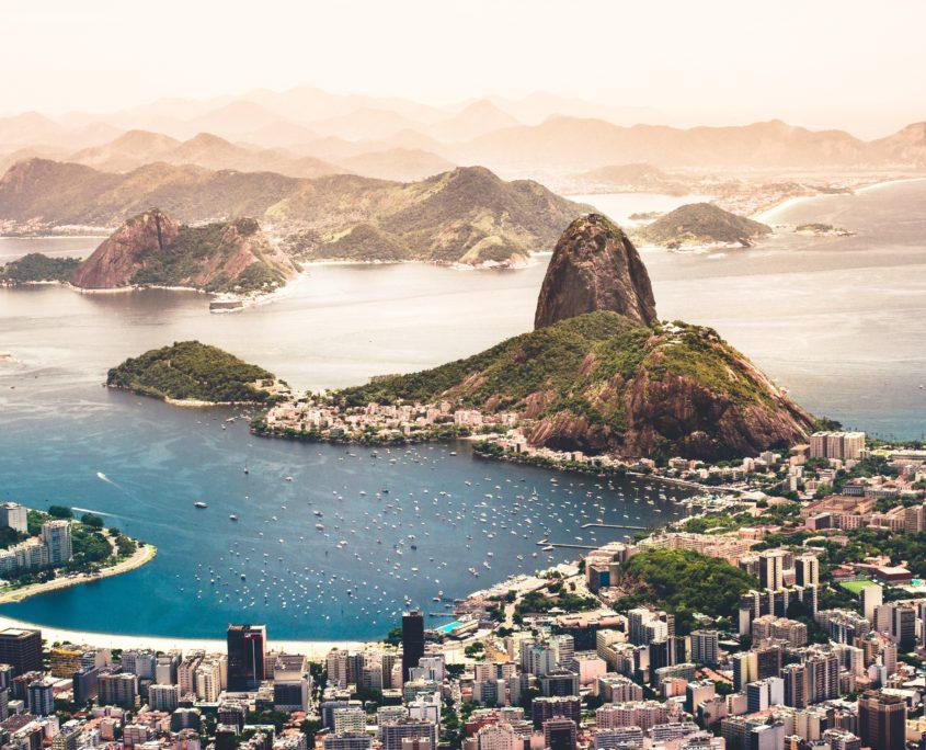 Brasilien - Die Heimat der Paranuss