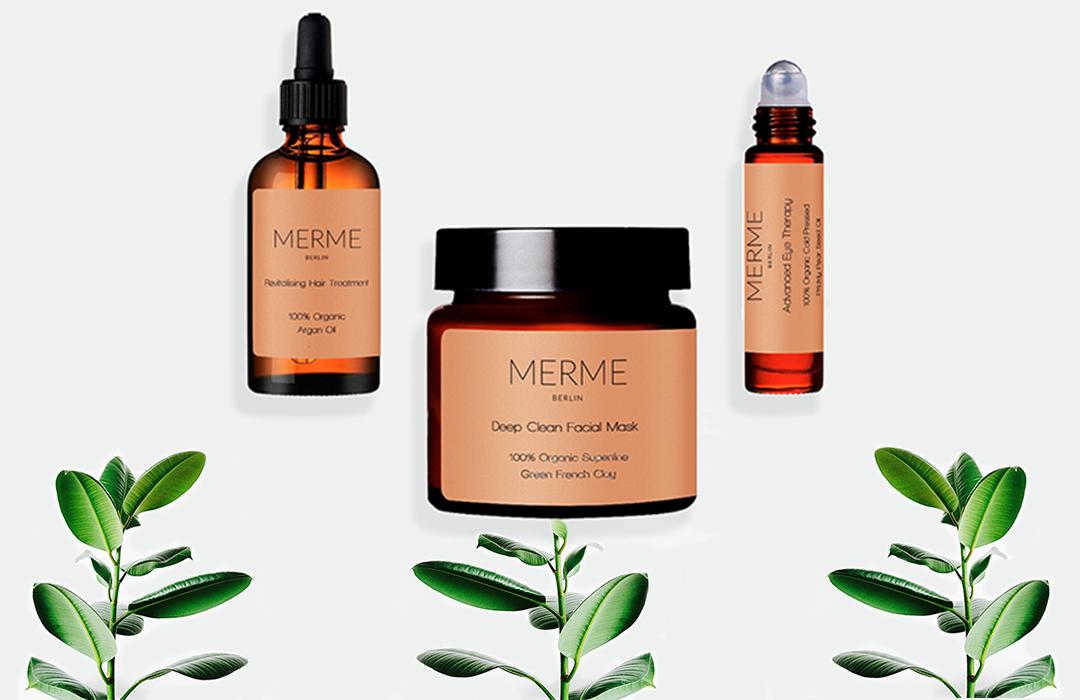 MERME Berlin Produkte