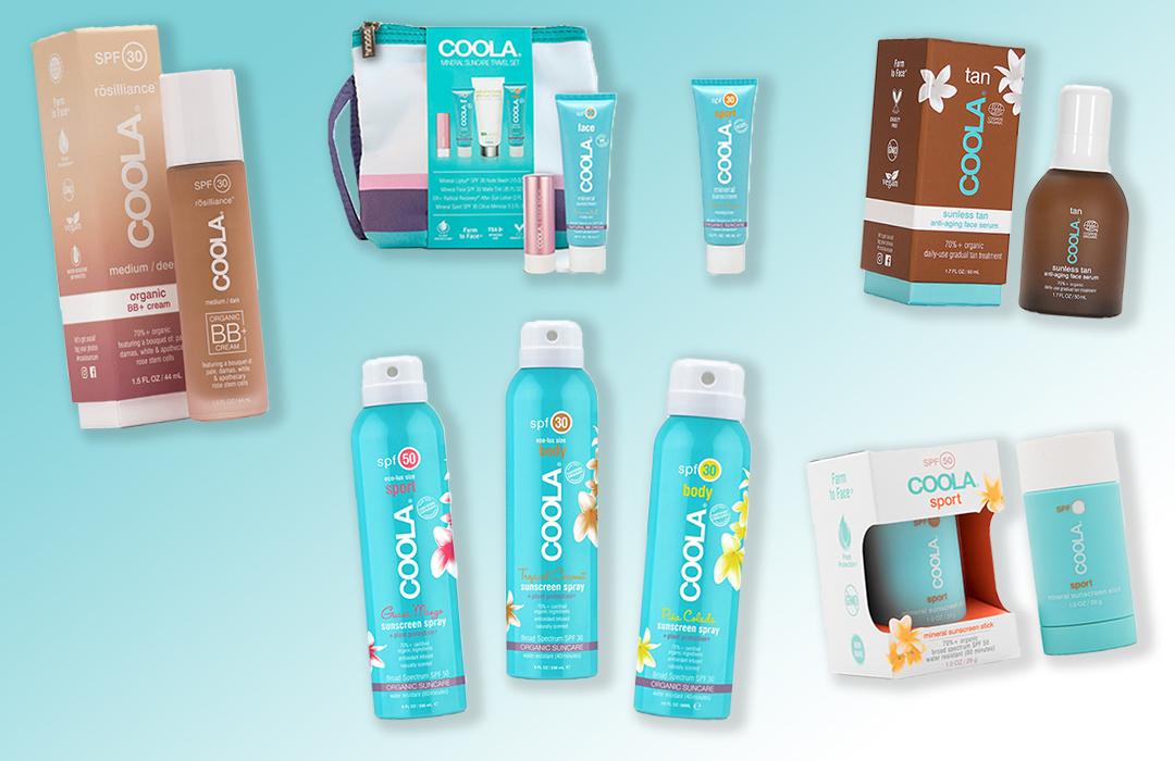 Neues von Coola 1080x700