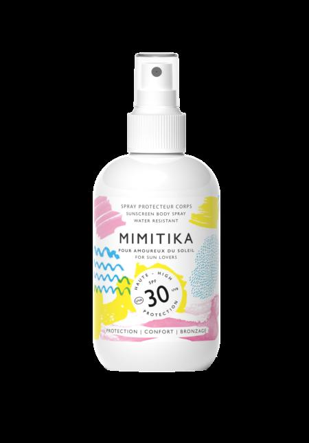 Mimitika Sonnenspray SPF 30