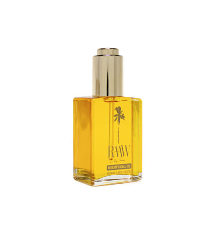 Raaw Rosehip Facial Oil