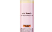Girl Smells Body Milk Orange Geranium