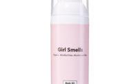 Girl Smells Body Oil
