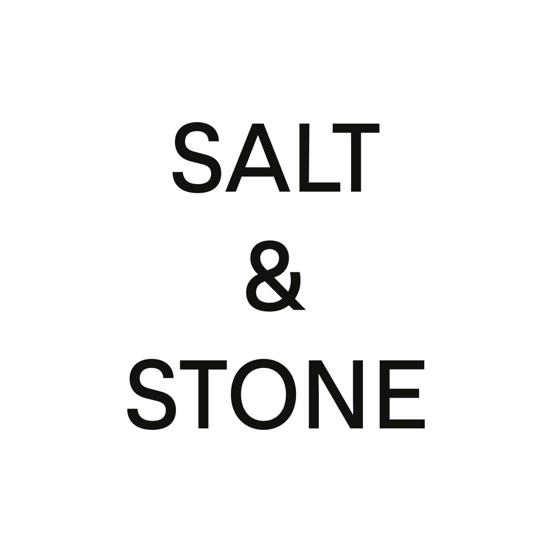 Salt & Stone Brand Image