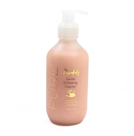 Muddy Body Pure Exfoliating Cleanser