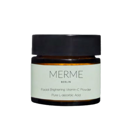 Merme Brightening Vitamin C Powder
