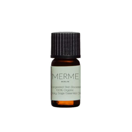 Merme Congested Skin Booster