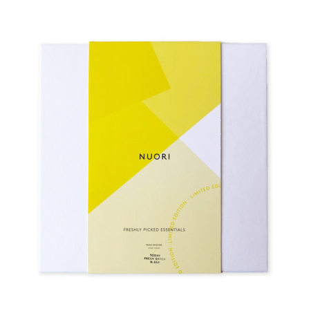 NUORI Freshly Picked Essentials